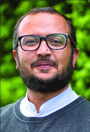 Imran Niazi